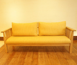 Sofa Wood JJ 3P 1