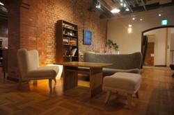 Living Table Torii 2