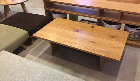 Low Table Torii