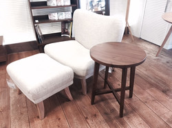 Side Table SQ 50 1