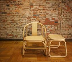 MR arm chair 6