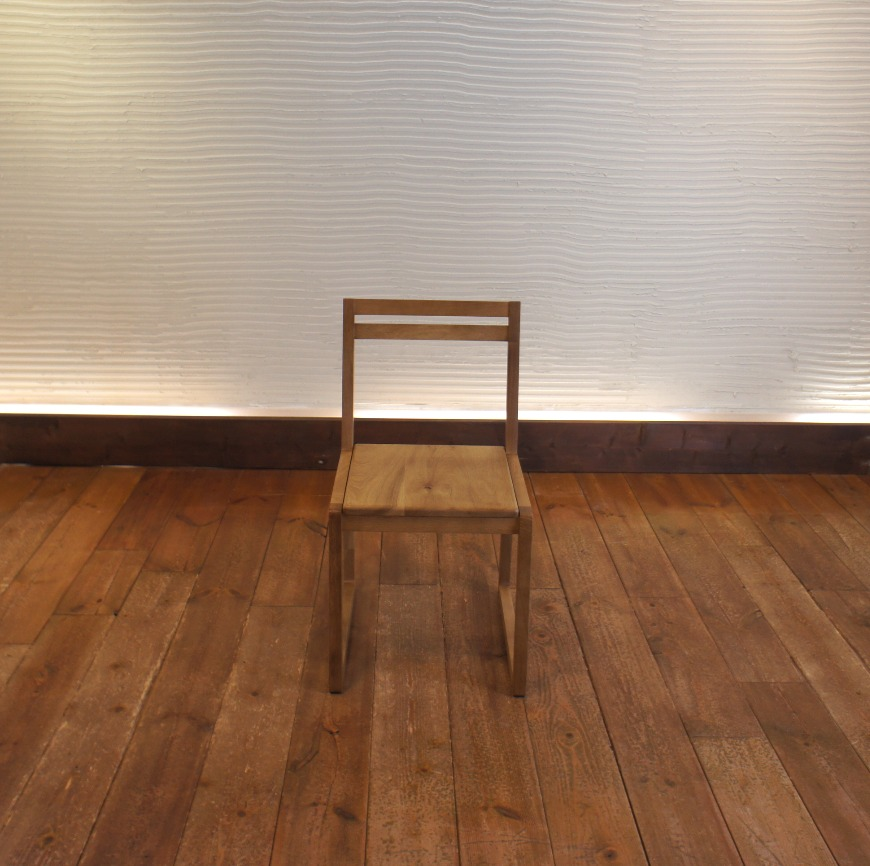 Loop Chair W 2
