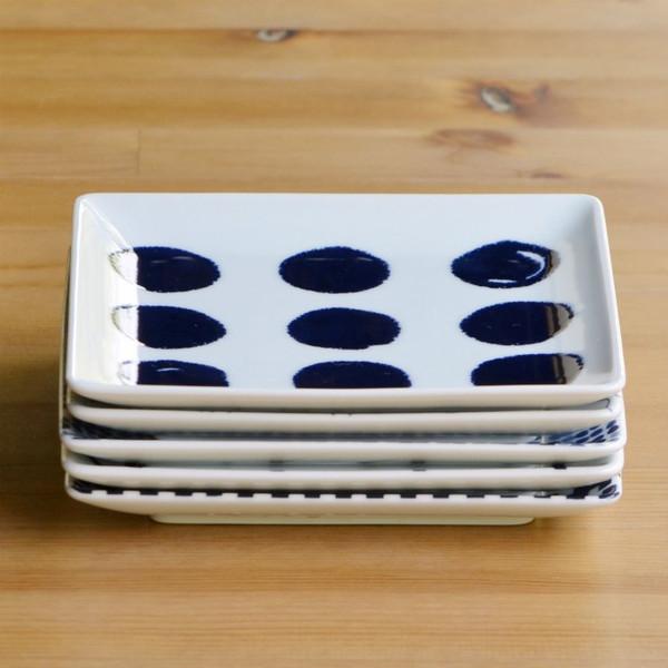 スウォッチ 小皿 6