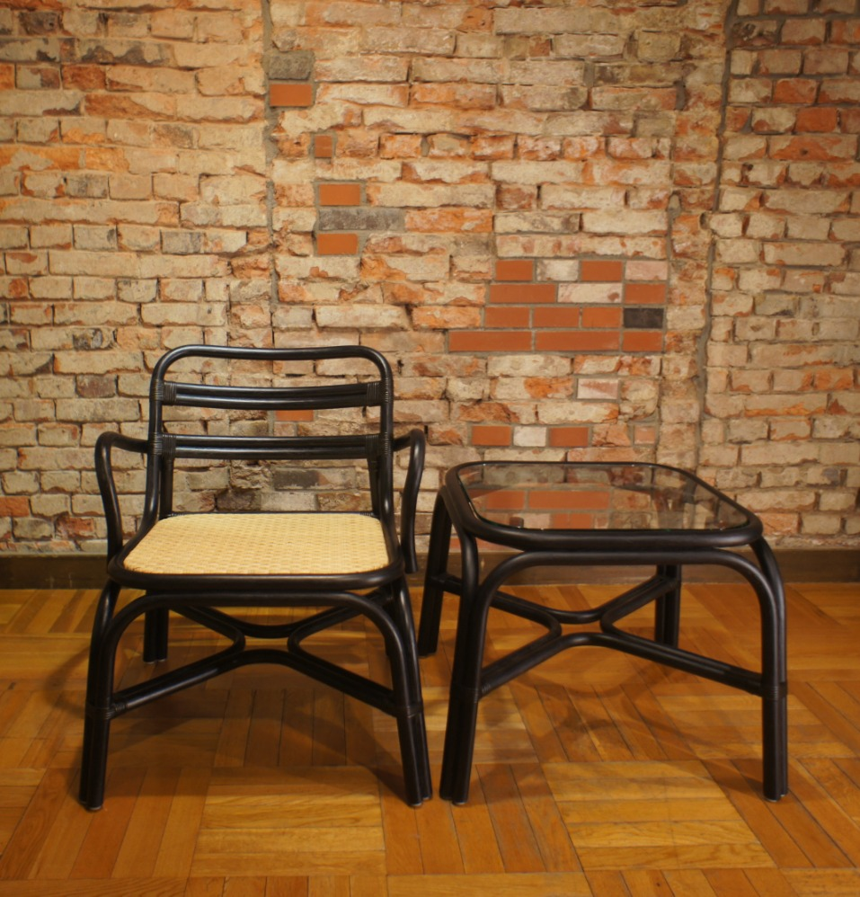 SR arm lounge chair 7
