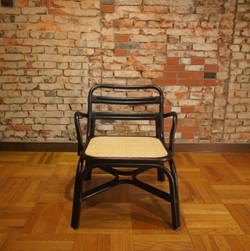 SR arm lounge chair 2