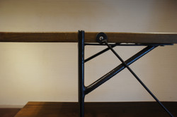 Ladder Shelf 6