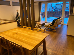 Gallery Dining Table 3