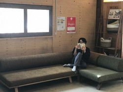 BM Corner Sofa 10