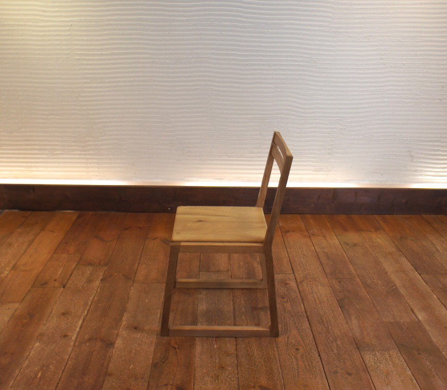 Loop Chair W 3