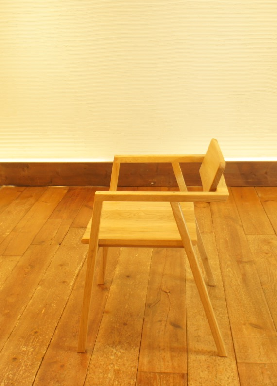 WFD Chair W 4
