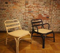 SR arm lounge chair 5
