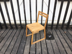 Loop Chair W 3