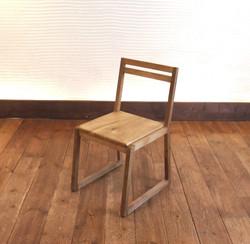 Loop Chair W