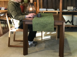 Dining Table SQ 6