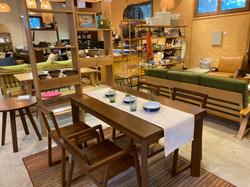 Dining Table SQ 8
