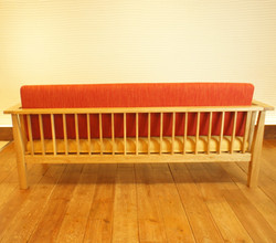 Sofa Wood JJ 7
