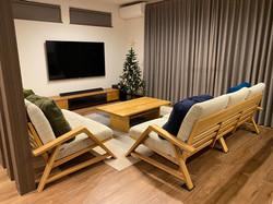 Gallery Sofa 2