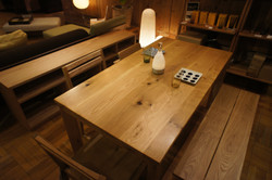 Dining Table SQ 4