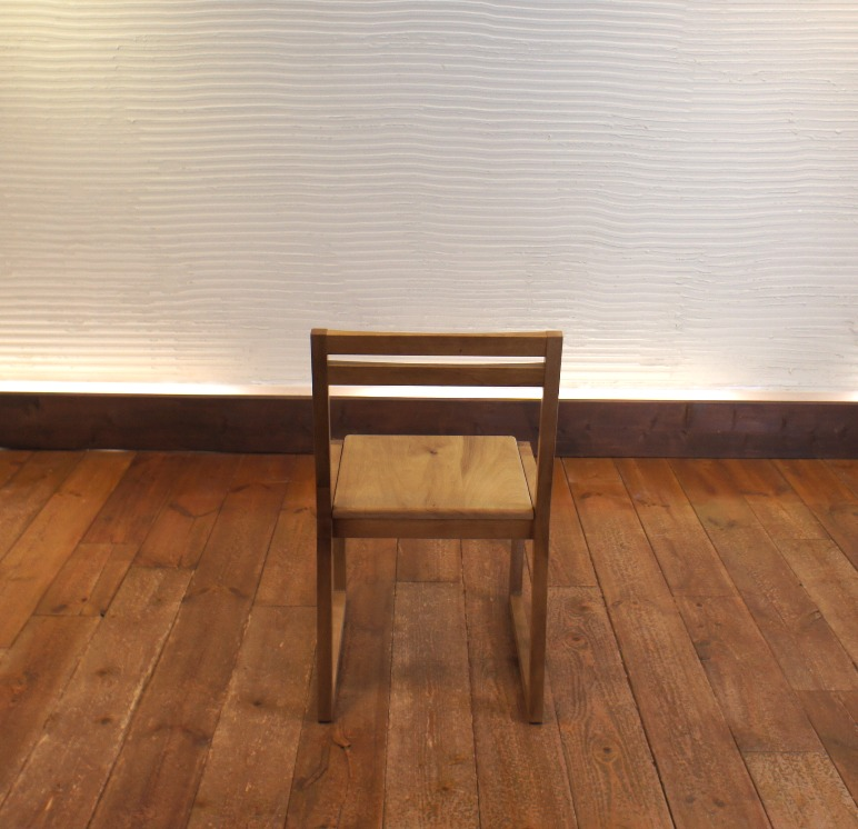 Loop Chair W 4