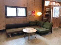 BM Corner Sofa 7
