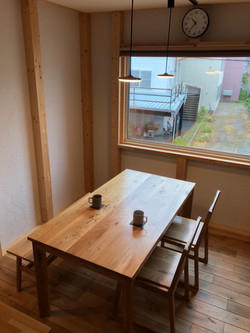 Gallery Dining Table 4