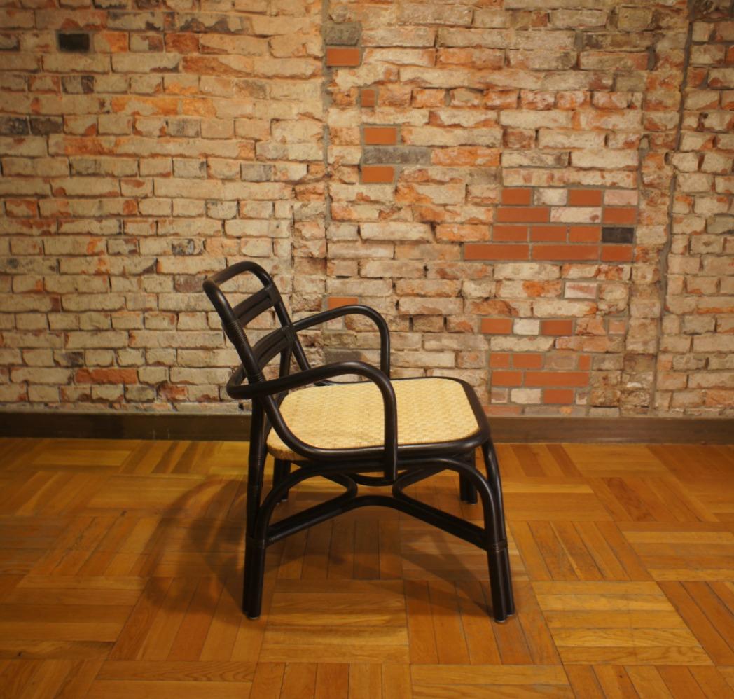 SR arm lounge chair 3