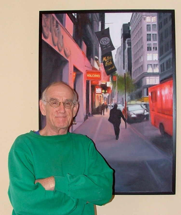Richard Weinberger