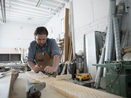 Joiner /Shopfitter - Manufacturing
