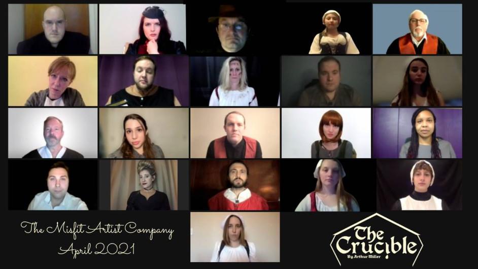 The Misfit Artist Company