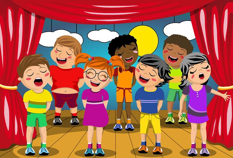 misfit-kids-on-stage