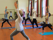 Community Classes and Activities
