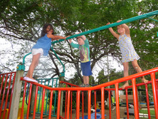 Three Early Childhood Centres