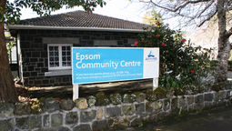 Epsom Community Centre