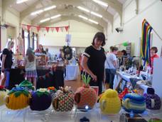 Craft Harvest Market