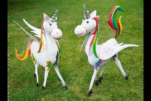 Garden Unicorn **Please Read Listing**