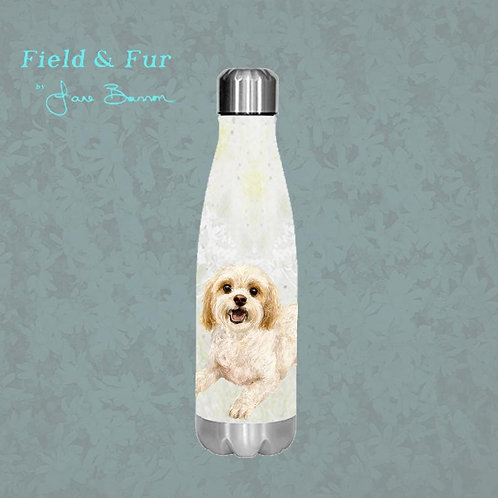 Cavachon 500ml Double Wall Insulated Bottle