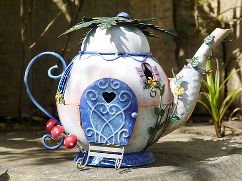 Fairy Teapot **Please Read Listing**