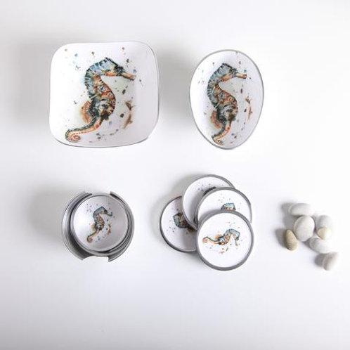 Seahorse Range - Recycled Aluminium