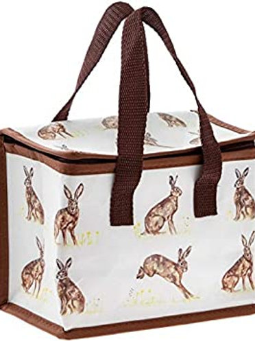 Hare Insulated Lunch Bag