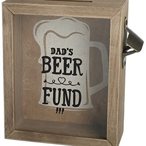 Dad's Beer Fund