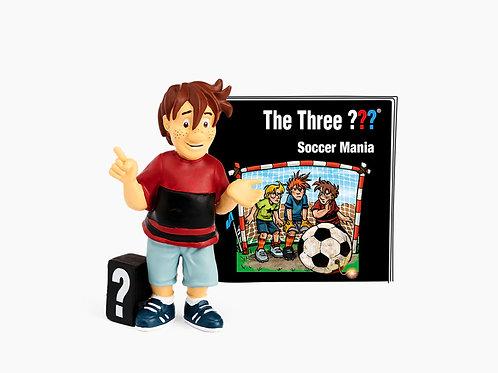The Three - Soccer Mania - Tonie