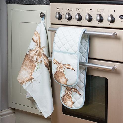 Pre Order Wrendale Designs Oven Gloves & Tea Towels