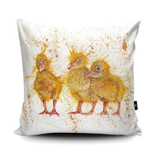 Splatter Ducklings **Coaster**