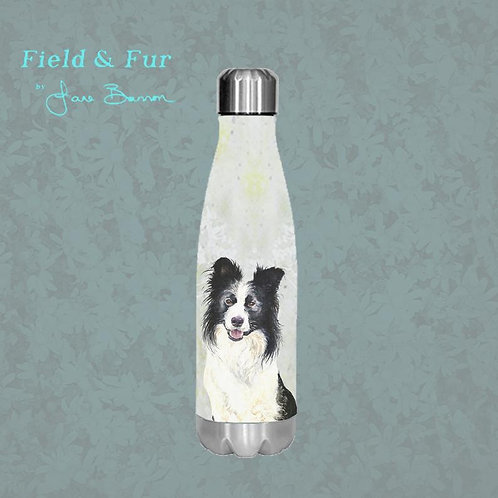 Collie 500ml Double Wall Insulated Bottle