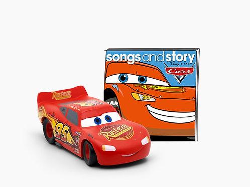 Cars - Tonie