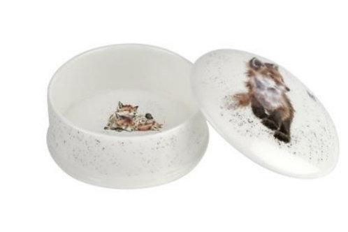 Pre order Wrendale Trinket Pot