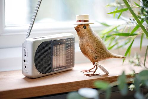 DCUK Garden Birds