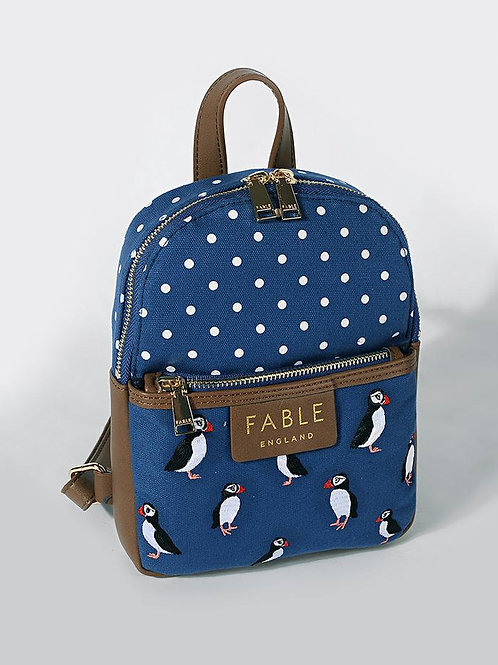 Puffin Woolacombe Fable Rucksack