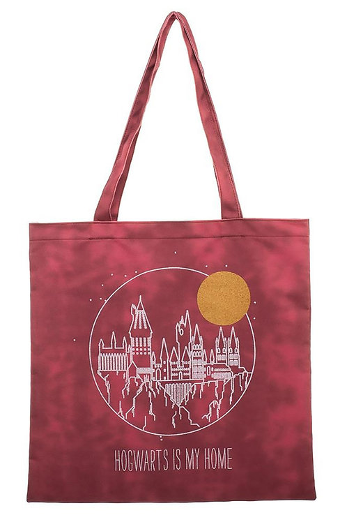 Hogwarts Is My Home Bag