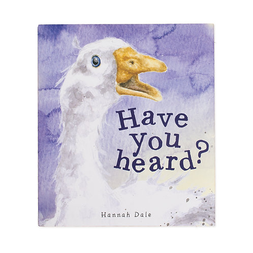Wrendale 'Have You Heard?' Book